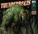 Thunderbolts Vol 1 154