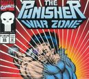 The Punisher War Zone Vol 1 28