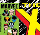Uncanny X-Men Vol 1 202