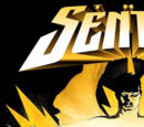 Sentry Vol 1 1