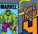 Incredible Hulk Vol 1 300