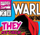 Warlock and the Infinity Watch Vol 1 4