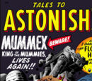Tales to Astonish Vol 1 8