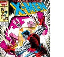 Uncanny X-Men Vol 1 209