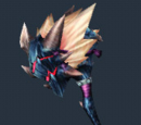 Stygian Zinogre Equipment