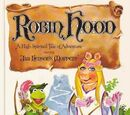 Robin Hood (book)
