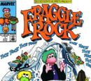 Fraggle Rock (Marvel)