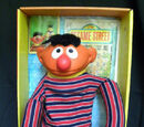 Sesame Street puppets (Topper)