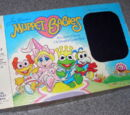 Muppet Babies (1985 board game)