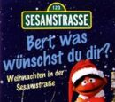 Bert, was wnschst du dir?