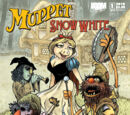 Muppet Snow White