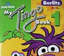 My Tingo Book 1