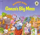 Gonzo's Big Mess