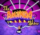 The Amanda Show
