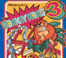 Donkey Kong 3