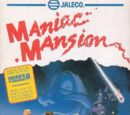 Maniac Mansion