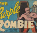 Purple Zombie