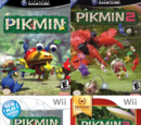 Pikmin series