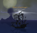 Black Harbinger