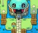 Pokmon Mystery Dungeon Team Base