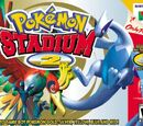 Pokmon Stadium 2