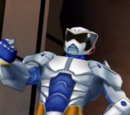 Omega Ranger (Super Legends)