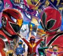Super Sentai Battle: Dice-O