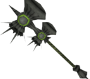 Torag's hammer