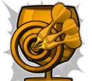 List of Trophies (The Sly Collection)