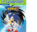 Sonic X (Leapster)