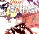Web of Spider-Man (Volume 1)