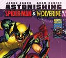Astonishing Spider-Man &amp; Wolverine (Volume 1)