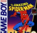 The Amazing Spider-Man (handheld video game)