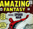 Amazing Fantasy (Volume 1) 15