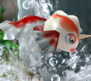 Goldeen