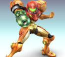 Samus (SSBB)