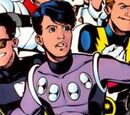 Cosmic Boy