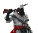 Personajes de Assassin's Creed: The Fall