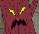 Angry Tree People