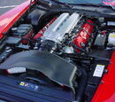 V10 engine