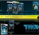 Timeline (TRON)