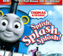 Splish, Splash, Splosh! (DVD)