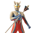 Ultraman Zero