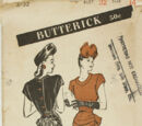 Butterick 3732 B