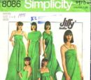 Simplicity 8086