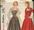 Simplicity 8437