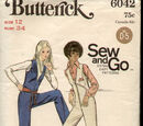 Butterick 6042