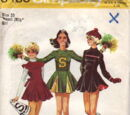 Simplicity 6455
