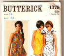 Butterick 4379