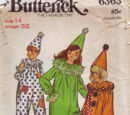 Butterick 6363 A